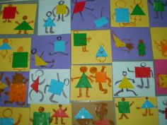 Imitando a Paul Klee - Francisco Tapia Dego - Àlbums web de Picasa