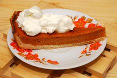 Najlepšie tekvicové recepty, o ktorých ste (možno) nikdy nepočuli Cheesecake, Pie, Desserts, Food, Torte, Tailgate Desserts, Cake, Deserts, Cheesecakes