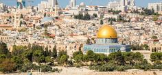 Holyland Pilgrimage – Plus Optional Extension to Eilat on the Red Sea!
