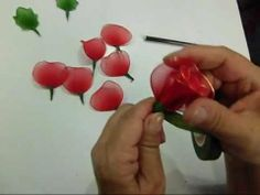 FREE VIDEO TUTORIAL ~  Rose