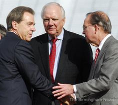 Alabama offered Nick Saban his raise, contract extension before BCS title game