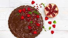 Seznam - najdu tam, co neznám Cherry, Pudding, Fruit, Food, Cakes, Meal, Custard Pudding, The Fruit, Essen