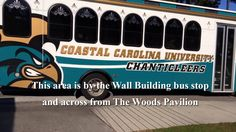 A significant change is coming to Chanticleer Drive at Coastal Carolina University. One of the initiatives designed to continue the University on the path of...