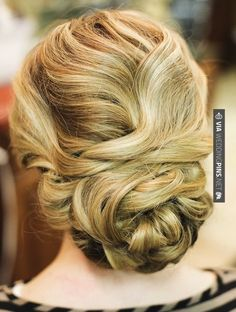 Fantastic - Editors' Picks: Picture-Perfect Wedding Hairstyles | CHECK OUT MORE IDEAS AT WEDDINGPINS.NET | #weddings #hair #weddinghair #weddinghairstyles #hairstyles #events #forweddings #iloveweddings #romance #beauty #planners #fashion #weddingphotos #weddingpictures