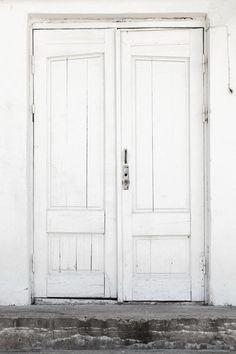 Doors Vinyl Photography Backdrop