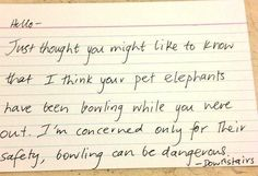 35 of the Funniest Notes Ever Written By Bitter Neighbors | 22 Words