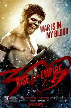 300: Rise of an Empire  Title: 300: Rise of an... - Movies & Shows That Rock