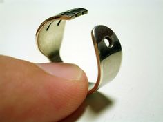 Gourmet Ring - Alberto Leonardo