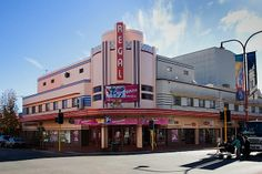 The Regal Theatre