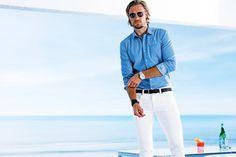A VR, marca de moda masculina, inaugura entre novembro e dezembro�duas novas operações no Rio de Janeiro, uma no shopping Rio Sul, e outra no Vil...