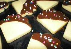 Máte-li rádi originální druhy vánočního cukroví, jehož příprava navíc není příliš náročná, pak se vám následující recept jistě bude zamlouvat!
