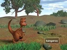 Çocuklar için İngilizce hayvanlar şarkısı - English for kids, animals - İngilizce dersleri Online Lessons, Lessons For Kids, Garden Sculpture, Homeschool, Language, Posters, English, Songs, Games