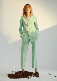 Women S Fashion Queen Street Mall Suit Fashion, Fashion Outfits, Womens Fashion, Fashion Figures, Fashion Photography Inspiration, Work Wardrobe, Contemporary Fashion, Mode Style, Suits For Women
