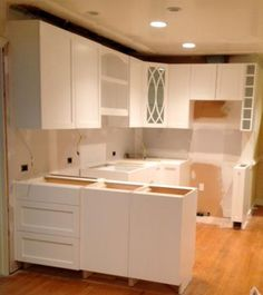 & Custom CeeCee on Cabinet | Pinterest | Overlay Doors and Kitchens