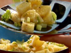 Potato Salad recipe from Rachael Ray via Food Network