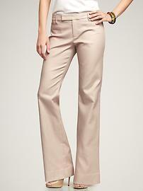 Modern Boot Dress Pants. $59.95