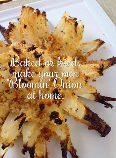 Bloomin' Onion Appetizer (Outback Steakhouse Bloomin' Onion) | Copycat Restaurant Recipes