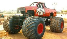 Yesterday And Today, King Kong, Back In The Day, Tractors, Old School, Monster Trucks, Monsters, Album, Awesome