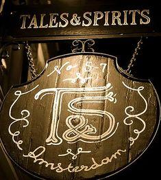 talesandspirits | Home