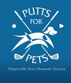 Lots of fun pet events including - The Naperville Humane Society will hosting Putts for Pets today.