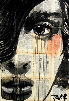 Loui Jover. Love this.