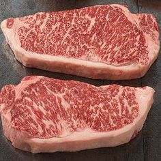 If you want to grill the best steak ever try this method. It's fantastic and fool proof.: