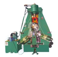 D51Y-350E Ring rolling machine