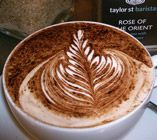 Tayler St Coffee