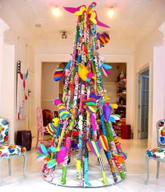 72 Best Funky Christmas images | Christmas crafts, Christmas ...