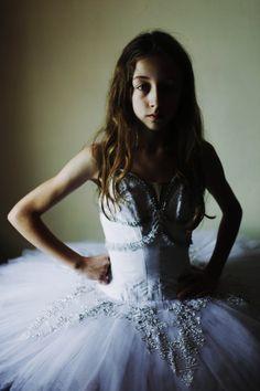 Tess Mayer.