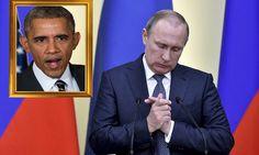 Путин в истерике, умоляет США отменить санкции и сократить НАТО.