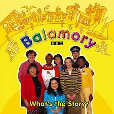 """author unknown - """"Balamory"""": What's the Story? (Random House Children's Publishers)"""