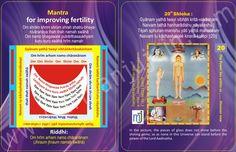 Jain Bhaktamar Stotra for improving Fertility – 20th Shloka