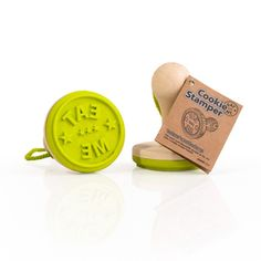 Eat Me Cookie Stamp, 12€, now featured on Fab.