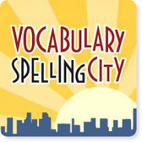 App Name: Vocabulary Spelling City Grade Level: 2nd - 5th Content Area: Spelling and Writing Price: Free Device: Web, Web with Flash, iPad, and iPhone