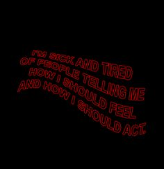 red and black aesthetic Red Aesthetic, Aesthetic Grunge, Quote Aesthetic, Aesthetic Pictures, Devil Aesthetic, Angst Quotes, Mood Quotes, True Quotes, People Quotes