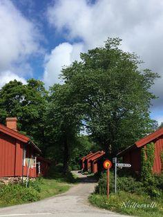 Fagervik, Finland