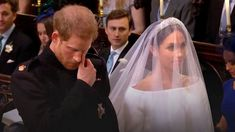 Blink and you might have missed this secret moment between the royal couple Prince Harry Wedding, Princess Harry, Harry And Meghan Wedding, Princess Diana Family, Princess Meghan, Royal Princess, English Royal Family, British Royal Families, Royal Brides