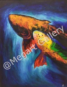 Depth of Feelings Blue Artwork, Shades Of Blue, Acrylics, Euro, Ocean, Feelings, Painting, Painting Art, The Ocean