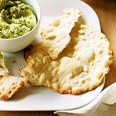 11 perfect Passover recipes | Homemade Matzos | Sunset.com