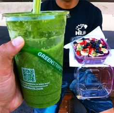 Healthy Tuesday Everyone   Serving Green Fuel All Day 8am-8pm @hiblend   #healthinacup #acaibowl #hiblendbowl Sourcing Local, Non GMO, All Natural & Organic Ingredients  STAY HEALTHY FRIENDS @lyssaaagar  Thank You For Supporting Local & Capturing An Awesomely Healthy Moment  All Natural Healing & Fuel Provided By Mother Nature  CLEAN HEALTHY LIVING #hiblend #greengiant #smoothie  #greenfuel #cleanliving #health #foodie #hawaiieats #mealprep #gym #fit #fitness #fitfood #diet #cleaneats