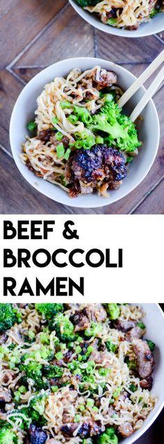 Broccoli & Beef Ramen http://www.keatseats.com/2017/09/broccoli-beef-ramen.html?utm_campaign=coschedule&utm_source=pinterest&utm_medium=Something%20Swanky&utm_content=Broccoli%20and%20Beef%20Ramen