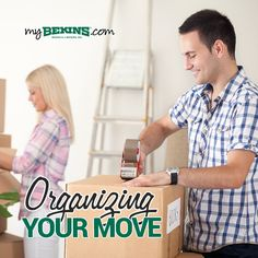 A move can be a messy, stressful, and frustrating time. However, it doesn't always have to be. Bekins A-1 completes thousands of moves each year all across the country. During our moves, we have picked up a thing or two about how to keep organized to ensure a smooth relocation.