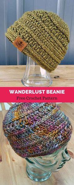 Sensational Benefiting From Beginners Crochet Ideas. Awesome Benefiting From Beginners Crochet Ideas. Crochet Adult Hat, Crochet Beanie Pattern, Knit Crochet, Crochet Things, Crochet Scarves, Crochet Clothes, Knooking, Knitting Patterns, Crochet Patterns