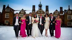 wedding colour schemes winter - Google Search