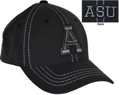 App State- Zephyr Mist Hat  Conference Apparel & College Sports Apparel - Conference Wear - Salisbury, North Carolina College Hats, App State, Sports Apparel, Salisbury, Football Team, Sport Outfits, North Carolina, Conference, Baseball Hats