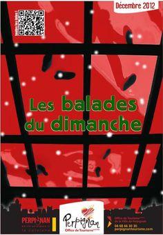 Balades du Dimanche à Perpignan