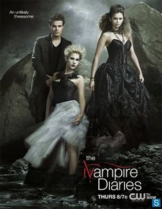 The vampire diaries – 6X16 temporada 6 capitulo 16