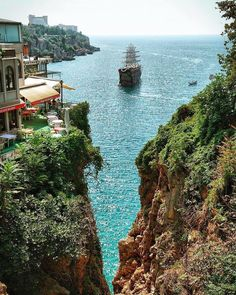 Lara, Antalya / Turkey Photo by mehmet sert . Wonderful Places, Beautiful Places, Amazing Places, Turkey Hotels, Voyager Loin, Turkey Travel, Luxury Holidays, Blog Voyage, Holiday Photos