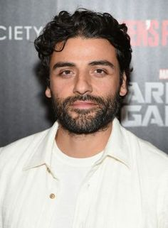 """Actors Oscar Isaac and Jessica Chastain in  """"A Most Violent Year""""   Movie hits theaters on December 31, 2014"""